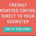 free coffee samples