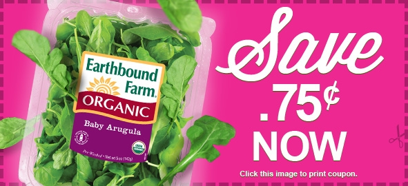 earthbound farm printable coupon