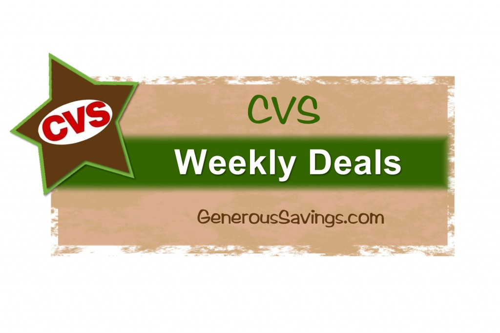 cvs deals and matchups 6/10