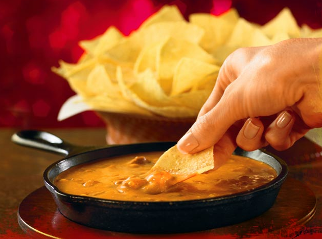 chili's free chips and queso coupon 2012