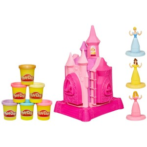 play doh disney princess castle coupon