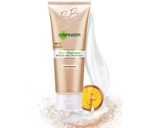 miracle skin perfector bb cream free