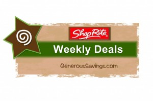 shoprite deals 9/30
