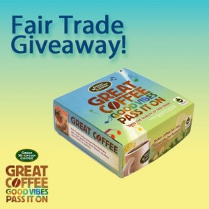 green mountain fair trade k cup sample