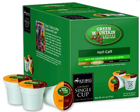 k cup samples