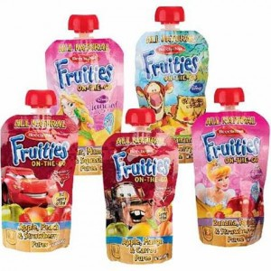 beech nut fruities coupon