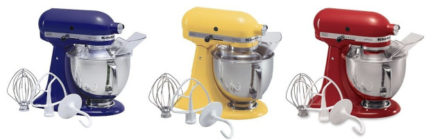 kitchenaid-mixers-deal-coupon-code
