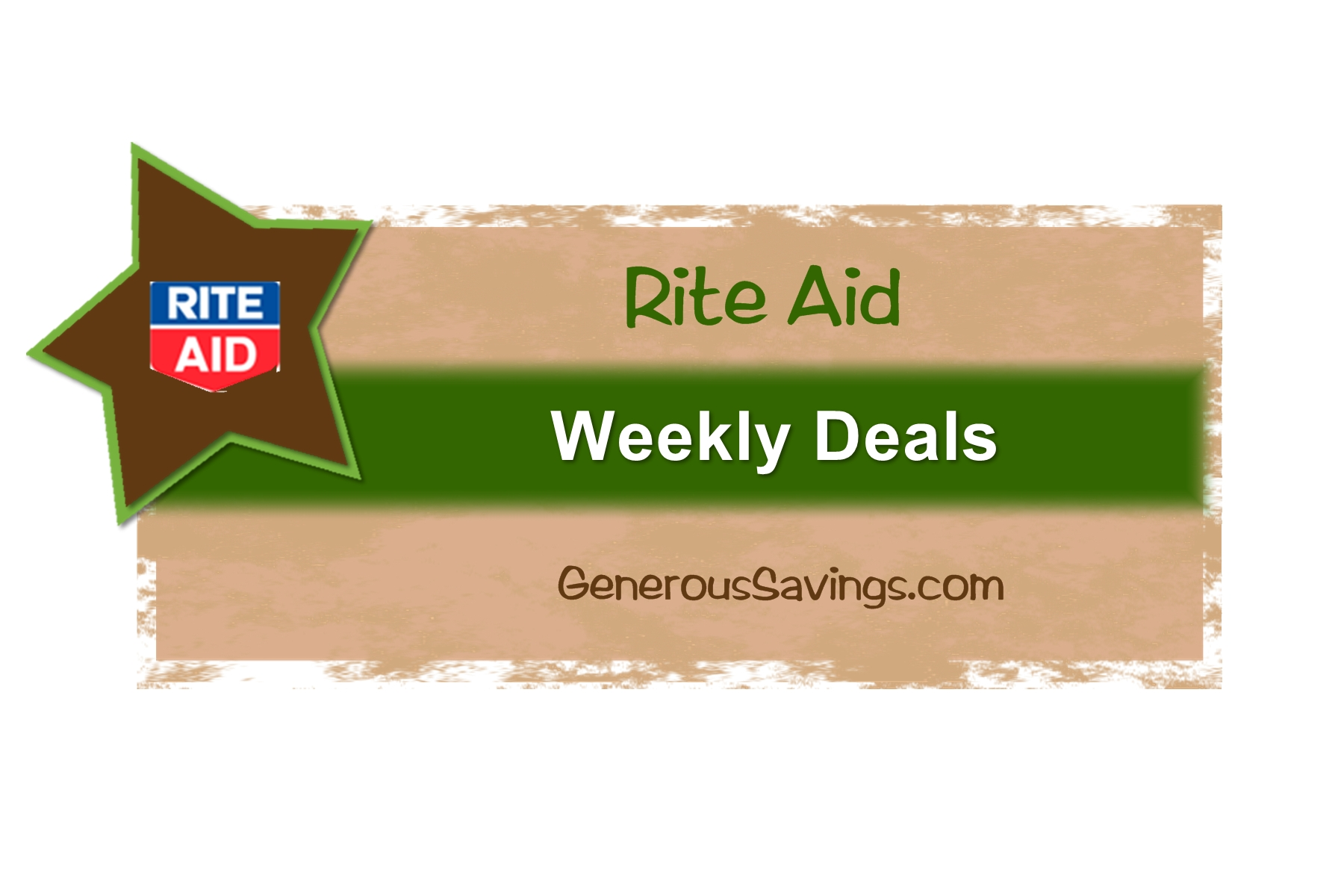 rite aid matchups 1/20