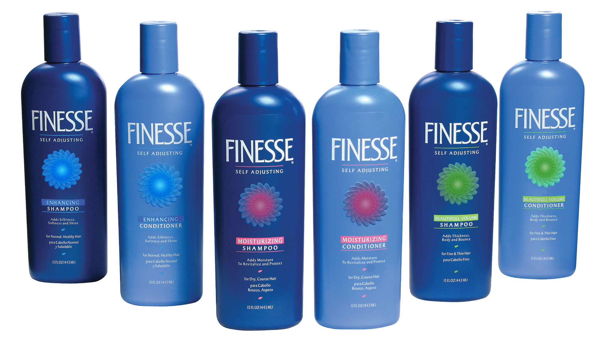 Finesse coupons