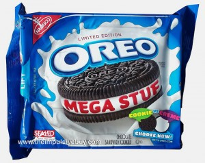 oreo coupon deal