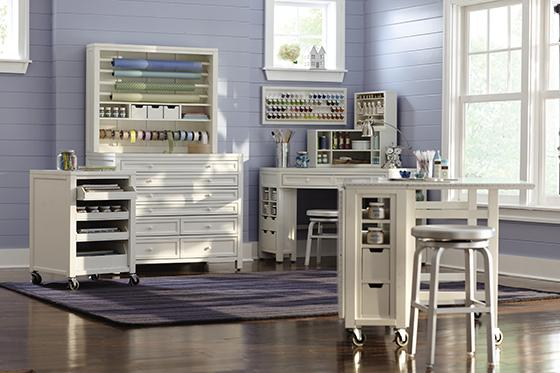 martha stewart craft storage furniture sale 75 off
