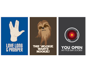 print geeky valentines day cards for free