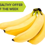 Savingstar Produce Coupon for  Bananas