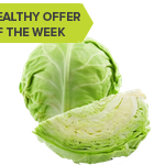 Savingstar Produce ecoupon- Cabbage