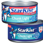 Savingstar ecoupon:StarKist® 12oz. Tuna