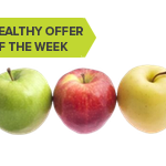 Savingstar Produce coupon for  Apples