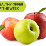 Savingstar Produce ecoupon-  Apples